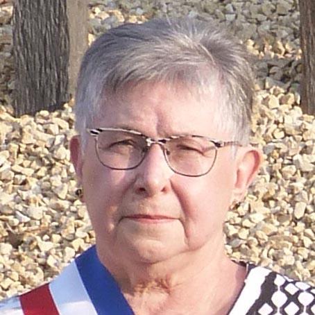 Christiane FOURNIER